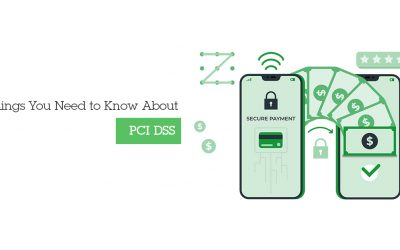 5 Things you need to know about PCI DSS