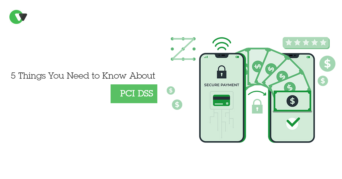 things to know about pci dss